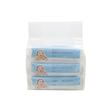3 Packs BundleUnbleached Bamboo Organic Pure Baby Wipes