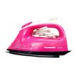 Panasonic Steam Iron NI-V100N (Pink/Blue)