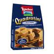 Loacker Quadratini 250g x8 Chocolate/Kakao