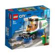 Lego City Street Sweeper No.60249
