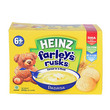 Heinz Farley`S Rusks Banana 240G