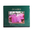 Jessica Bed Sheet 3`S 3.5X6.5Ftx11In (Fit)