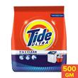 Tide Ultra Detergent Powder 500G