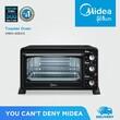 Midea Toaster Oven MEO-25EX1