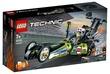 Lego Technic Dragster 225Pcs/Pzs (7+Age/Edages) 42103