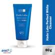 Hada Labo Perfect White Face Cleanser 80G