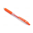 Zebra Sarasa Gel Pen 0.5 J115-Ror (Orange)