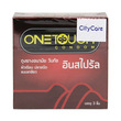 One Touch Inspiral Condom 3 Pcs