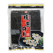 Hosan A+ Roasted Sea Laver For Sushi 50 Pieces (110 Grams)