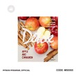 Apple & Cinnamon Mask Sheet