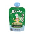 Peachy Fish W/Spinach & Potato Puree 125 Grams