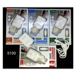 Mobile Image S100 Charger ( Micro - White )