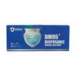 Shield DM 95+ Disposable Face Mask 50 Pcs