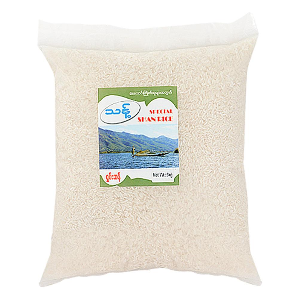 Thant Shan Rice 5 KG