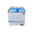 Wonder Home Semi-auto Washing Machine Ocean Series 10kg ( Model: WH-WM-S10)