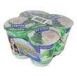 Dutchie Yoghurt Nata De Coco 4 Pieces (140 Grams)