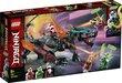 Lego Ninjago Empire Dragon 286Pcs/Pzs (8+Age/Edages) 71713