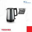 Toshiba Steel Kettle 1.7 L