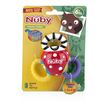 Nuby Playful Teether Twista Ball No.462