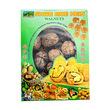 Shwe Moe Hein Walnut 45 Pieces