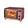 Wonder Home LCD Display Digital Electric Oven 35 Liter 1500W WH-O-35DCL