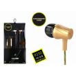 Aiersenn R150 Earphone ( Gold )