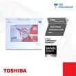 Toshiba Chest Freezer 295L