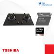 Toshiba Gas Hob 76cm