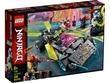 Lego Ninjago Ninja Tuner Car 419Pcs/Pzs (8+Age/Edages) 71710