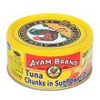 Ayam Tuna Chunks In Sunflower Oil 150 Grams