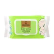 City Selection Baby Wipes Mildly Scenied 100`S