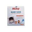 Nuby Kn95 Face Mask Kids Girl 4Ply 10`S