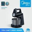 Midea Pots stand Mixer HM-40S