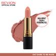 Revlon Superlustrous Matte Lip Stick (047 - Dare to be Nude)