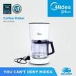 Midea Coffee Maker MAD-1502