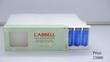 L'abbell Essential Oil Hair Coat(Blue)10ml x 7 Bottles