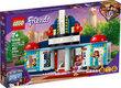 Lego Friends Heartlake City Movie Theater 451Pcs/Pzs (7+Age/Edages) 41448