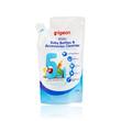 Pigeon Bottle Liquid Cleanser Refill 450ML No.0148