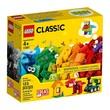 Lego Classic Bricks&Ideas No.11001
