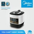 Midea Pressure CookerMYSS-5062