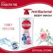 Follow Me Anti-Bacte Family Protect Body Wash 1000