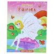 Fairies (Dot To Dot)