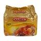 Mamee Instant Noodle Chicken 5 X 55 Grams