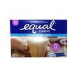 Equal Calorie Sweetener Sachet 50 Pieces