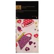 City Selection Multi Purpose Towel 2Pcs Pink(CS)