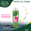 Follow Me Green Tea Soft&Smooth Conditioner 320Ml