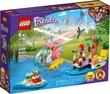 Lego Friends Vet Clinic Rescue Helicopter 249Pcs/Pzs (6+Age/Edages) 41692