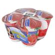 Dutchie Yoghurt Strawberry 4 Pieces (140 Grams)