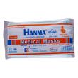 Hanma Medical Face Masks 3 Ply 10 Pcs