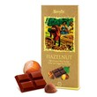 Beryl's Hazelnut Milk Chocolate 85 Grams